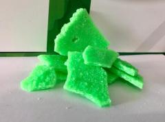 Crumble grün 1kg